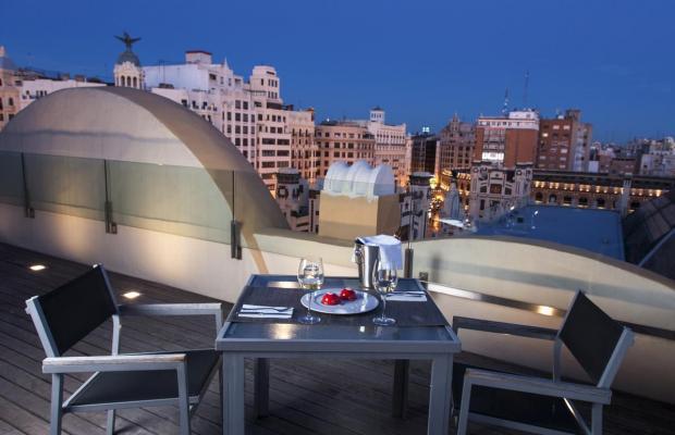 фотографии отеля Zenit Valencia изображение №11