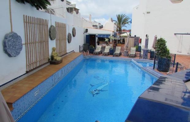 фото отеля Playaflor Chill-Out Resort изображение №1