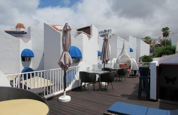 фотографии Playaflor Chill-Out Resort изображение №20