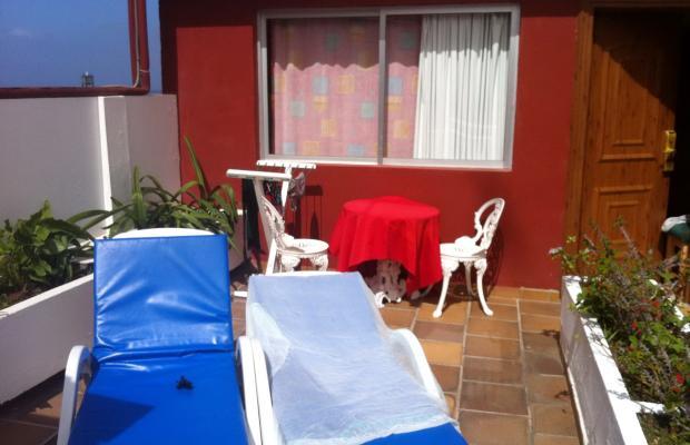 фотографии отеля Grupo Pez Azul Apartamentos Park Plaza изображение №3