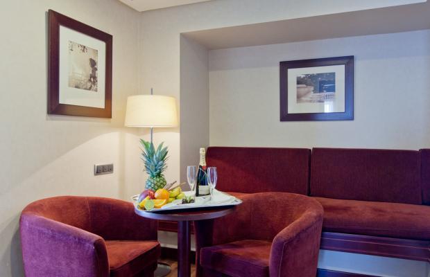фотографии отеля Andalucia Center изображение №31