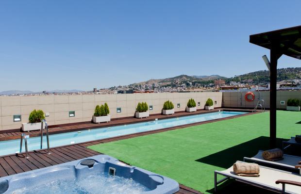 фото отеля Andalucia Center изображение №13