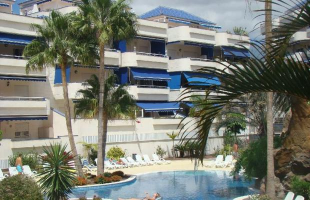 фотографии отеля Playa Graciosa изображение №39