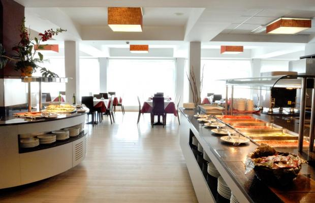 фото отеля Evenia President Hotel (ех. President) изображение №21