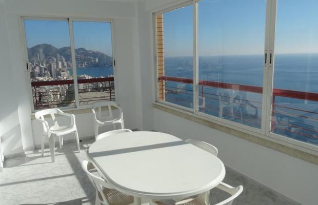 фото Apartamentos Beni-Beach изображение №10