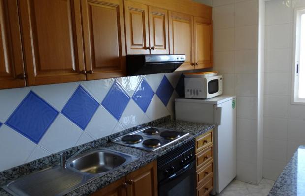 фото отеля Apartamentos Beni-Beach изображение №9