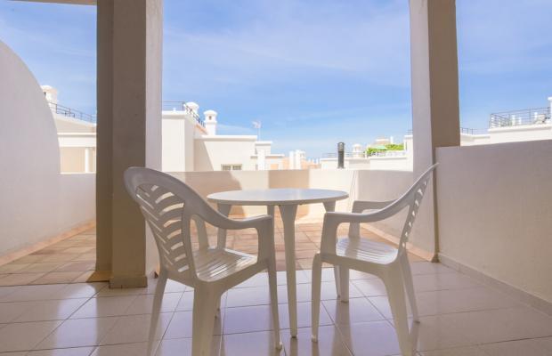 фото отеля Sand & Sea Los Olivos Beach Resort изображение №29