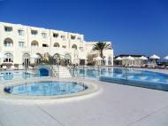 Telemaque Beach & Spa, 4*