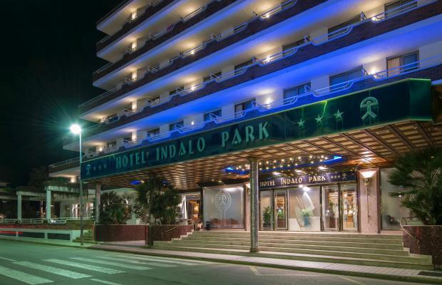 фотографии отеля Indalo Park изображение №19