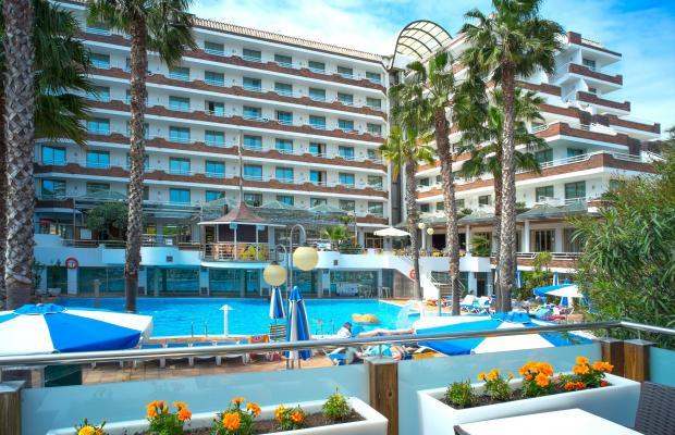фото отеля Indalo Park изображение №17