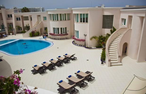 фото Flamingo Suites изображение №46