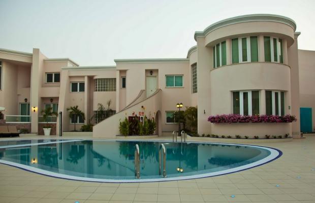 фото отеля Flamingo Suites изображение №37