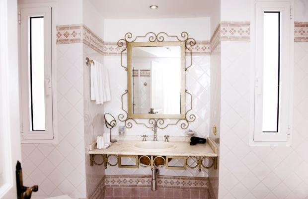 фотографии отеля Flamingo Suites изображение №35