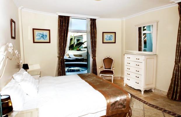 фото отеля Flamingo Suites изображение №5