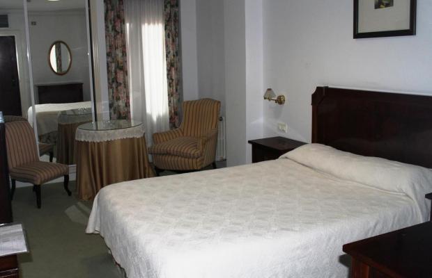 фото отеля Los Infantes изображение №49