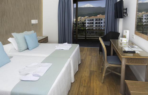 фото отеля Puerto de la Cruz изображение №37