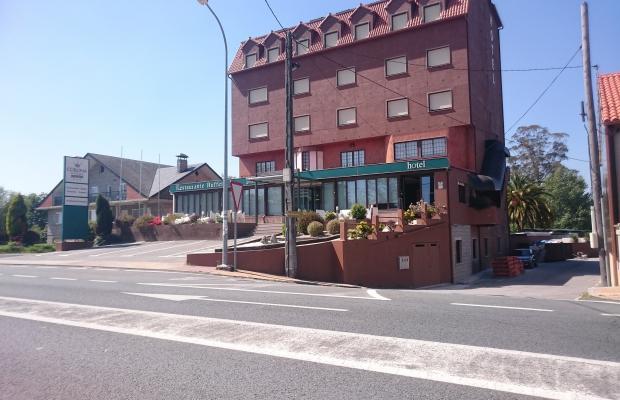 фотографии отеля Corona de Galicia изображение №7