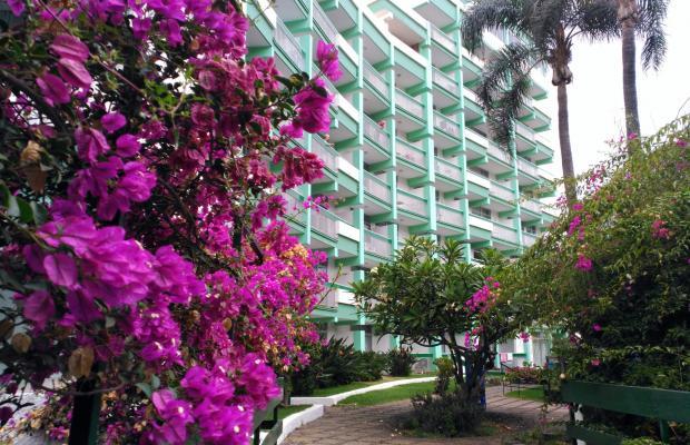 фото отеля Parque Vacacional Eden (ex. Complej Eden) изображение №13