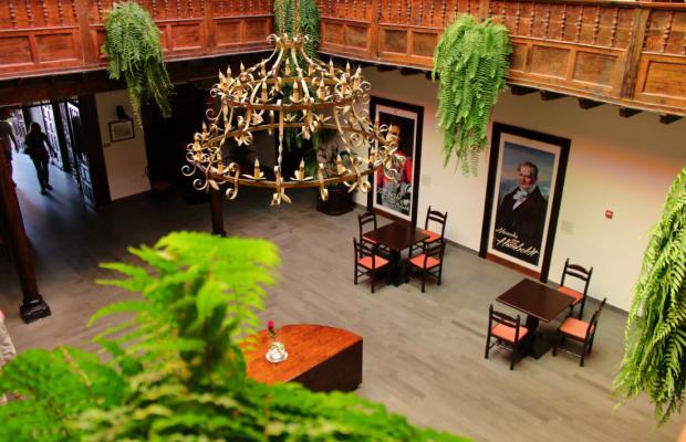 фотографии отеля Hotel Marquesa изображение №35