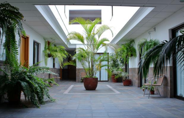 фотографии отеля Hotel Marquesa изображение №31