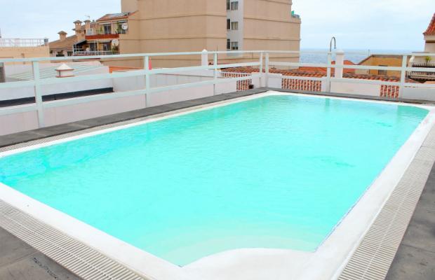 фотографии Hotel Marquesa изображение №24