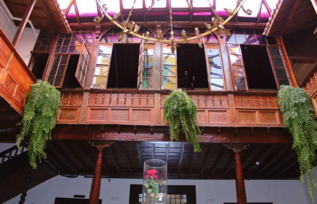 фото Hotel Marquesa изображение №22