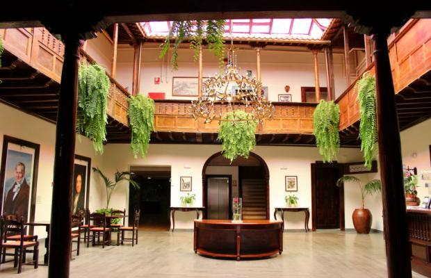 фотографии Hotel Marquesa изображение №20