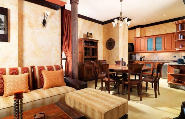 фотографии отеля Regency Country Club изображение №11