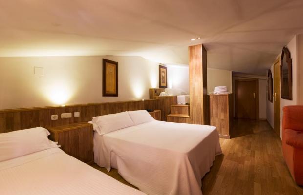 фото отеля Hotel Boutique Reina Mora изображение №21
