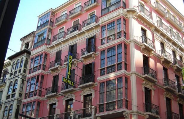 фото отеля Hostal Sonia изображение №1