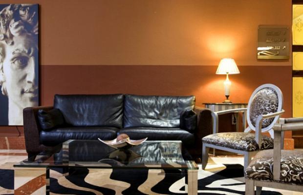 фото отеля Calatayud изображение №5