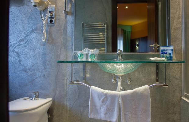 фото отеля Gran Via изображение №9