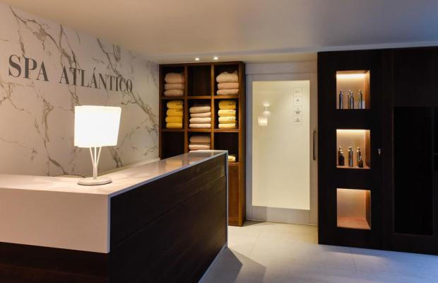 фотографии отеля Spa Atlantico изображение №11