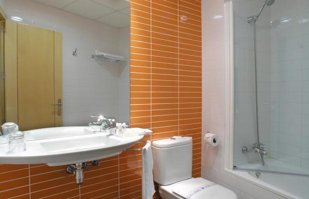 фото отеля Cross Elorz изображение №29