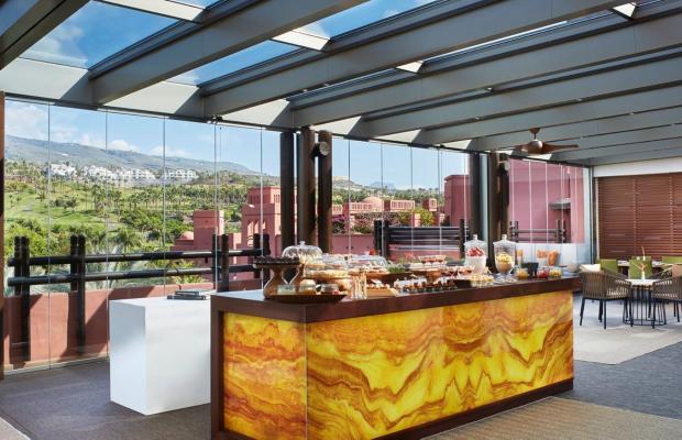 фотографии отеля The Ritz - Carlton Abama (ex. Abama Golf and Spa Resort) изображение №7