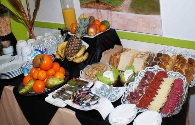 фото отеля El Principe изображение №21