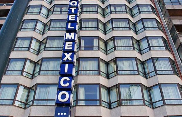 фото отеля Mexico изображение №1