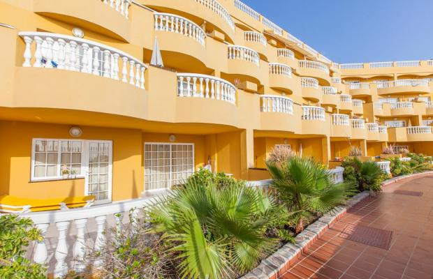 фото отеля El Marques Palace изображение №13