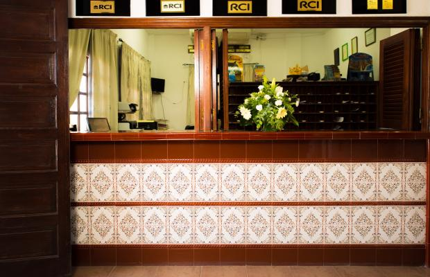 фото отеля Ona Las Rosas изображение №21