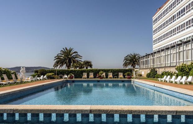 фото отеля Talaso Hotel Louxo La Toja изображение №1