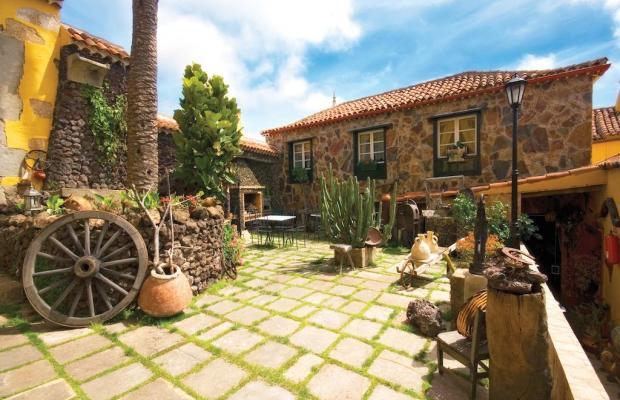 фото отеля Hotel Rural Senderos de Abona изображение №37