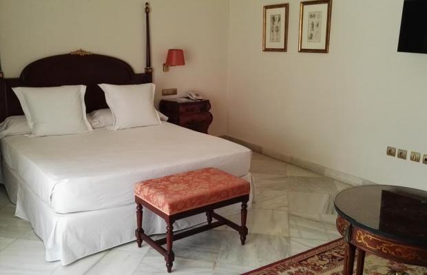 фотографии отеля Duques de Medinaceli изображение №31