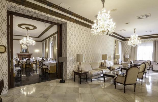 фотографии отеля Duques de Medinaceli изображение №15