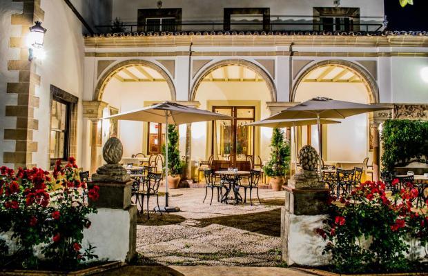 фотографии отеля Duques de Medinaceli изображение №7