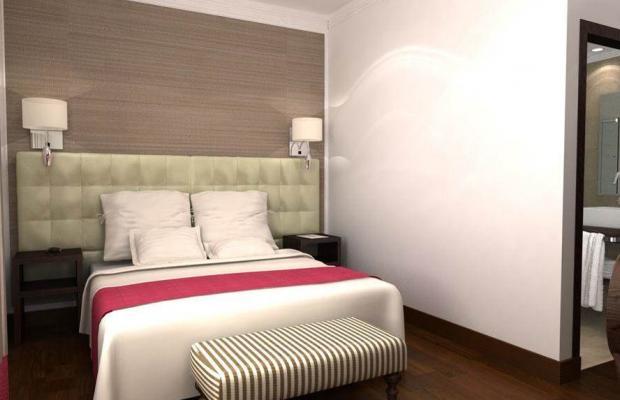 фотографии отеля Balneario Termas Pallares Gran Hotel Cascada изображение №7