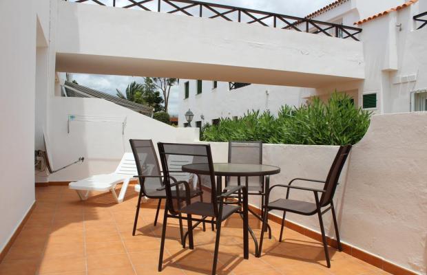 фотографии отеля Palia Parque Don Jose изображение №3