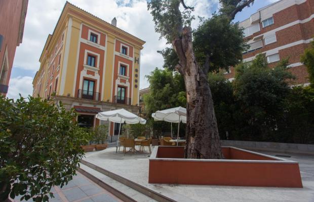 фото отеля Soho Boutique Jerez & Spa (ex. Los Jandalos) изображение №33