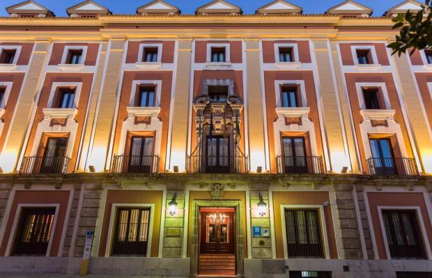 фотографии Soho Boutique Jerez & Spa (ex. Los Jandalos) изображение №16