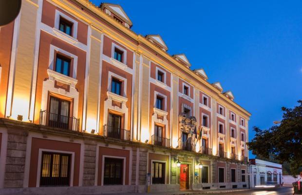 фотографии отеля Soho Boutique Jerez & Spa (ex. Los Jandalos) изображение №15