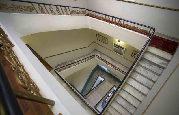 фотографии отеля Casual Valencia de Las Artes (ex. Kris Consul Del Mar) изображение №15
